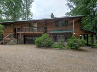 Shiloh-Large, Updated Home with Amazing Views!!! - Smoky Mountains vacation rentals