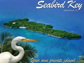 Private Island Rental with 19' Boat, Seabird Key - Marathon vacation rentals