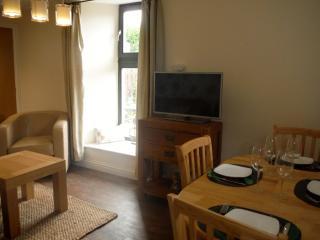 Stunning garden beach flat w/WiFi - Berwick upon Tweed vacation rentals