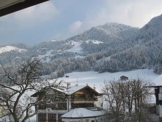 Beautiful 3 bedroom Apartment in Itter with Satellite Or Cable TV - Itter vacation rentals