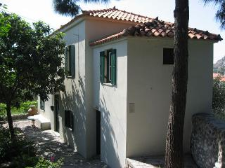 Amazing Eressos Village Garden House - Lesbos vacation rentals