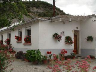 3 bedroom House with Internet Access in La Puebla de Roda - La Puebla de Roda vacation rentals