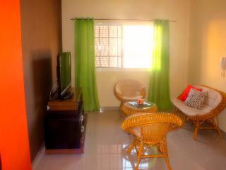 Cozy & Sunny 1 Bedroom Apt - Mindelo vacation rentals