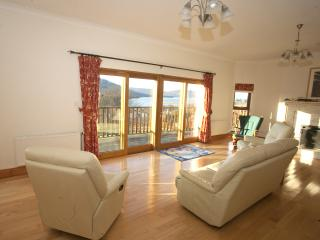 Modern holiday home - Killaloe - Killaloe vacation rentals