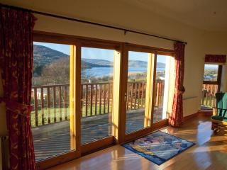 Modern holiday home - Killaloe - Killaloe vacation rentals