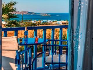 Arokaria Dreams Apartments - Naoussa vacation rentals