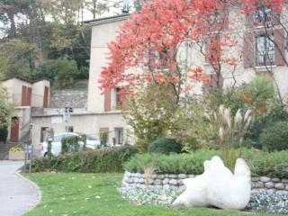 Nice Studio with Television and Microwave - Digne les Bains vacation rentals