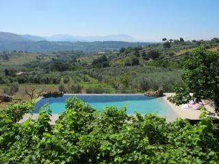 Bright Villa with Internet Access and A/C - Montopoli di Sabina vacation rentals