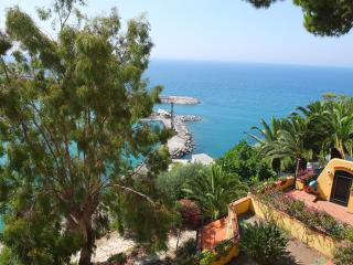 Wonderful terrace over the sea - Ventimiglia vacation rentals