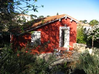 1 bedroom House with Television in La Ciotat - La Ciotat vacation rentals
