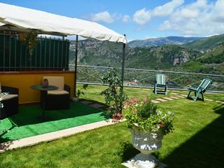 Casa Fanella, a cosy and independent villa+garden - Sorrento vacation rentals