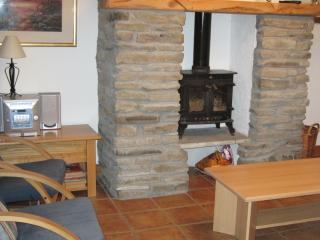 Cozy 3 bedroom House in Foxford with Internet Access - Foxford vacation rentals