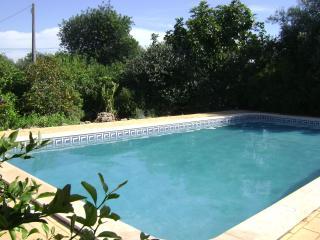 Casa em pequena quintinha(Casa Do Forno) - Paderne vacation rentals
