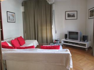 The CityBreak Apartment, Athens Cnt, Free Transfer - Athens vacation rentals