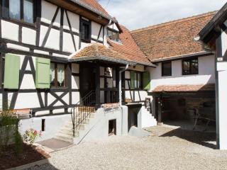 3 bedroom Resort with Internet Access in Bas-Rhin - Bas-Rhin vacation rentals