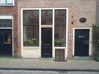 suite 28   hotel   appartement    holland   - Leiden vacation rentals