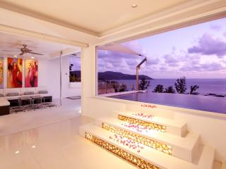 Kata Luxury Seafront Penthouse - Kata vacation rentals