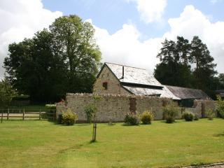 Comfortable Farmhouse Barn with Internet Access and Outdoor Dining Area - Cattistock vacation rentals
