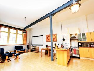 Leith Lofts - Edinburgh vacation rentals