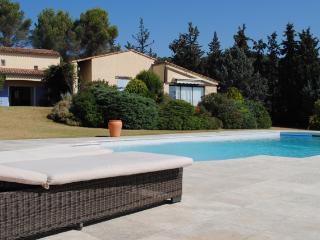 Pati Panor, comfortable rental home, in Salernes - Salernes vacation rentals