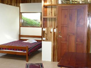 Perfect Studio with Wireless Internet and Balcony in Liberia - Liberia vacation rentals