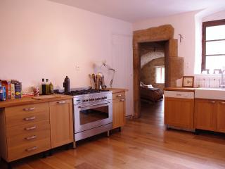 Beautiful 2 bedroom Bonlieu Gite with Dishwasher - Bonlieu vacation rentals