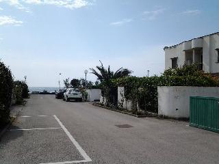 CIRCEO appartamento  SU SPIAGGIA!  ON THE BEACH !! - San Felice Circeo vacation rentals