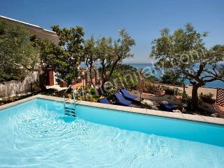 4 bedroom House with Deck in Nerano - Nerano vacation rentals