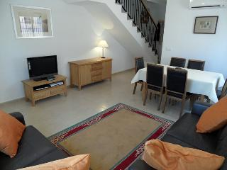 3 bedroom Townhouse with Internet Access in San Juan de los Terreros - San Juan de los Terreros vacation rentals