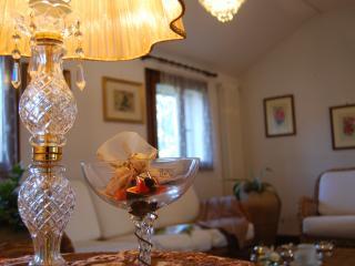 Beautiful 2 bedroom Guest house in Arqua Petrarca - Arqua Petrarca vacation rentals