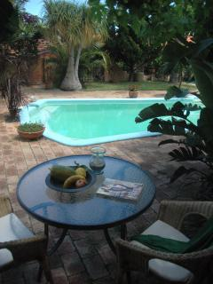 Lovely City Beach Studio rental with Internet Access - City Beach vacation rentals