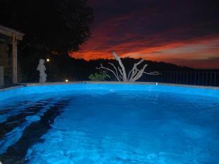 costa di sognu mini-villa 1épis corse - Belgodere vacation rentals