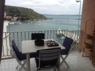 Nice Porto Ercole Studio rental with Satellite Or Cable TV - Porto Ercole vacation rentals