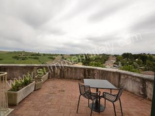 Charming House with Deck and Internet Access - Monterado vacation rentals