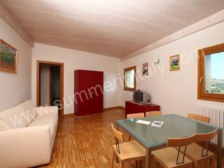 Charming 1 bedroom Monterado House with Deck - Monterado vacation rentals