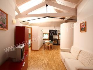 Comfortable 1 bedroom House in Monterado with Deck - Monterado vacation rentals