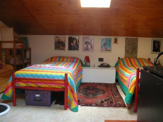 CAMERA mansardata con bagno privato - Pordenone vacation rentals