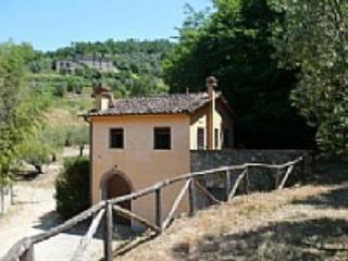Appartamento Clarabella D - Serravalle Pistoiese vacation rentals