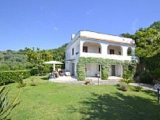 Villa Falena - Sant'Agata sui Due Golfi vacation rentals