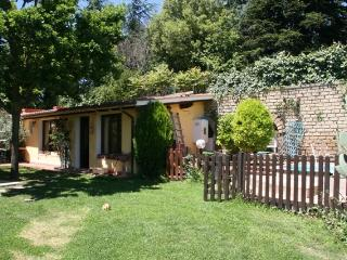 Cozy 2 bedroom Farmhouse Barn in Sacrofano with A/C - Sacrofano vacation rentals