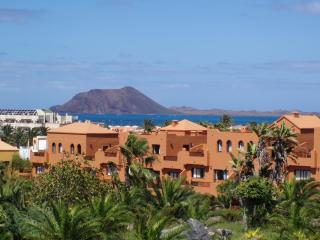 Perfect 1 bedroom Corralejo Apartment with Internet Access - Corralejo vacation rentals