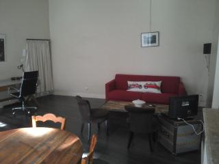 Romantic 1 bedroom Apartment in Clermont-Ferrand - Clermont-Ferrand vacation rentals