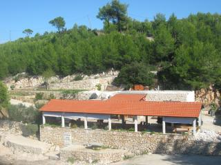 Apartment by the sea, Hvar bay - Cove Jagodna (Brusje) vacation rentals