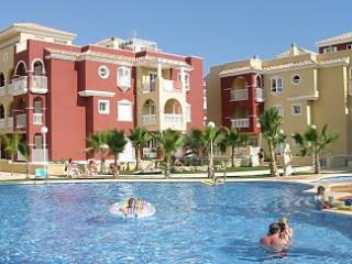 SVPM 76 - Los Alcazares vacation rentals