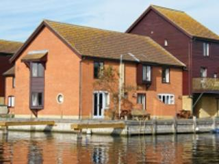 Bluebell Lodge - Horning vacation rentals
