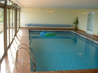 Altea Villa - Fabulous indoor heated pool - Altea vacation rentals