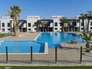 **OASIS BEACH II penthouse** - La Zenia vacation rentals