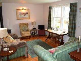 Perfect Cottage with Television and Microwave - Glendaruel vacation rentals