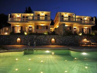 Villa Avgerini Paradise overlooking the Ionian Sea - Gaios vacation rentals
