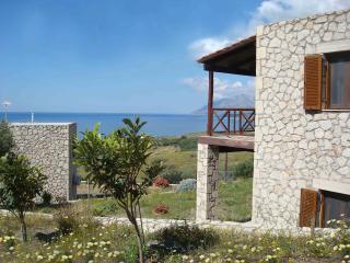 2 bedroom House with A/C in Keratokampos - Keratokampos vacation rentals